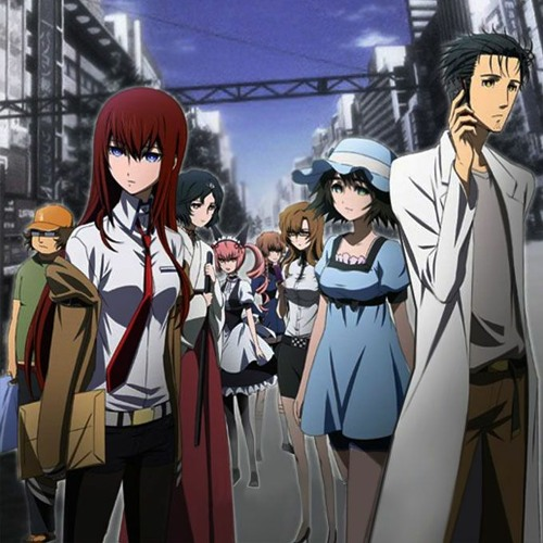 Oly - S04 EP136 Steins;Gate