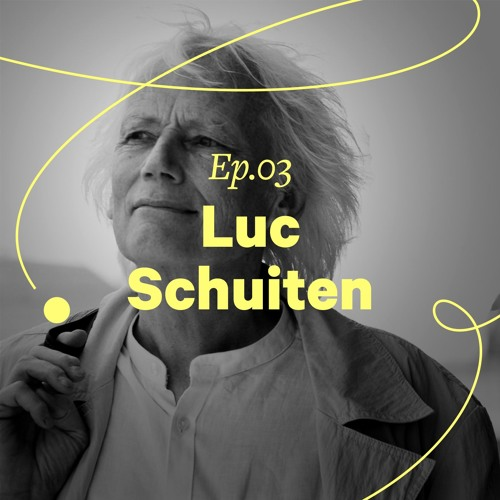 """Ep. 03 - Luc Schuiten """"Ne suis pas les conseils des vieux schnocks"""""""