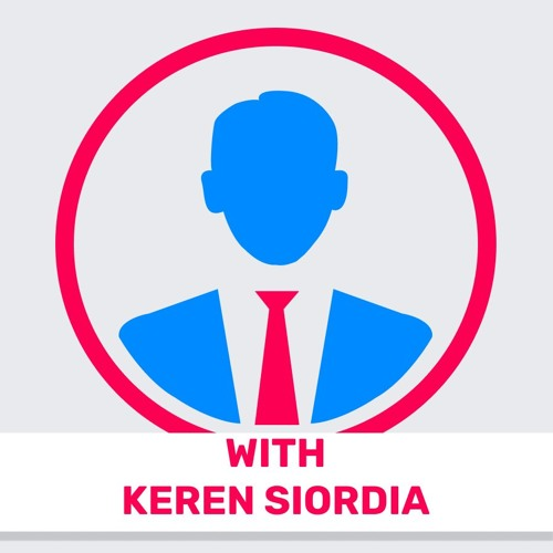 35 - Candidate Experience (Featuring Keren Siordia)