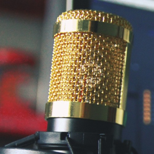 There Is Money In This Mic