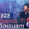 V  (BTS: 방탄소년단)- Singularity (English Cover)