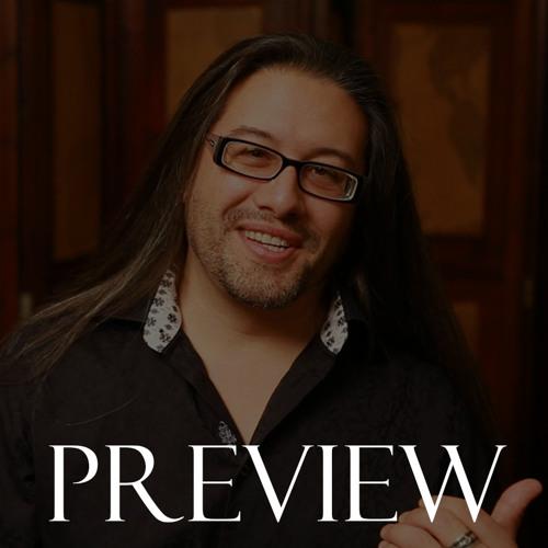 Preview: Episode 117 - John Romero's Diablo w/ Liz Ryerson