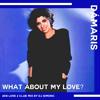 Damaris - What About My Love (2018 Love 2 Club Mix by DJ SimonC) >>>> FREE DOWNLOAD
