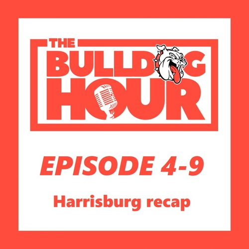The Bulldog Hour, Episode 4-9: Game 12 Recap