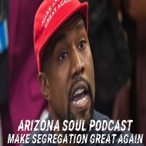 Episode 200: Make Segregation Great Again