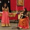 Meghana and Sagarika Medley😊