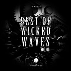 Doublekick - Tanzen (Original Mix) [Wicked Waves recordings]
