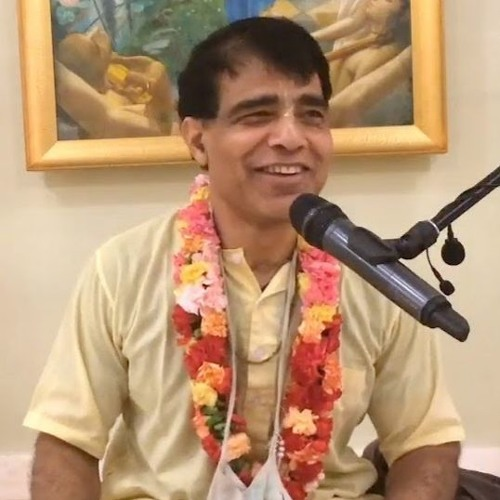 Śrīmad Bhāgavatam class on Sun 11th Nov 2018 by HG Prabhava Prabhu 4.16.17