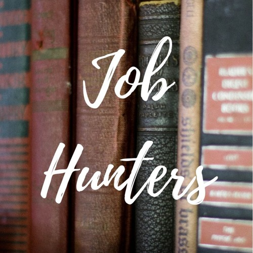 Job Hunting Advice for Librarians