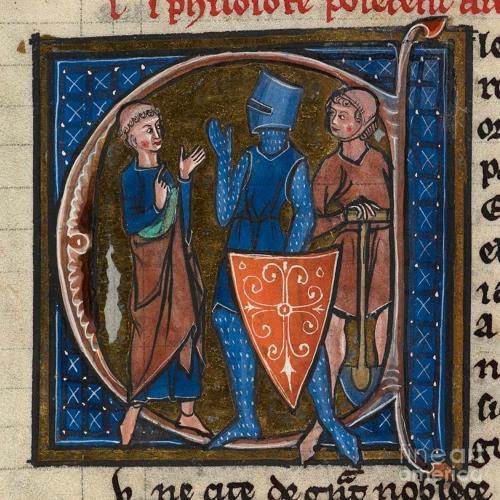 Quand l'Eglise dominait la société médiévale...