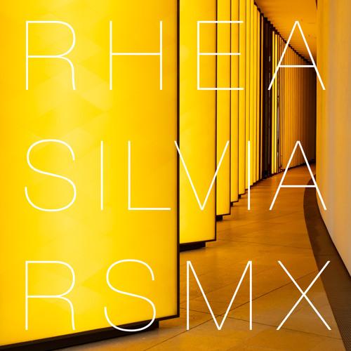 RSMX 5 - SpaceTown Guest Mix