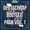 Deutschrap Bootleg Pack Vol. 1 Mix by ASOW