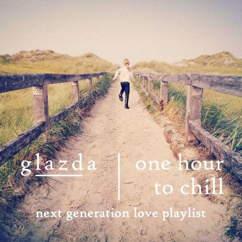one hour to chill - next generation love