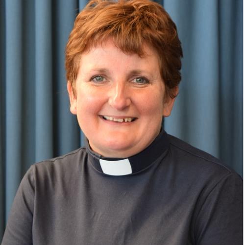 Rev Pippa Ford - 11 November 2018