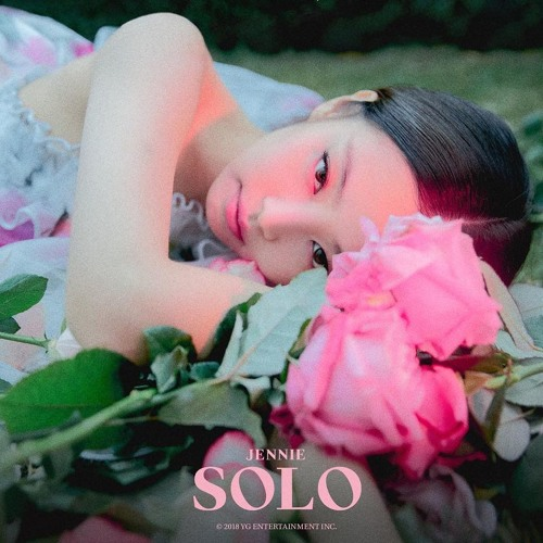Nightcore - SOLO (Jennie BLACKPINK)
