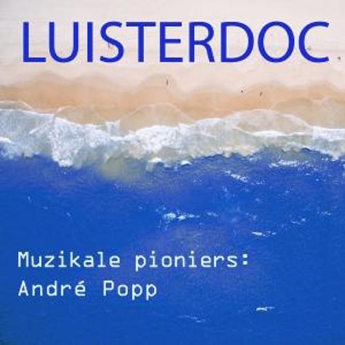 Muzikale pioniers: André Popp