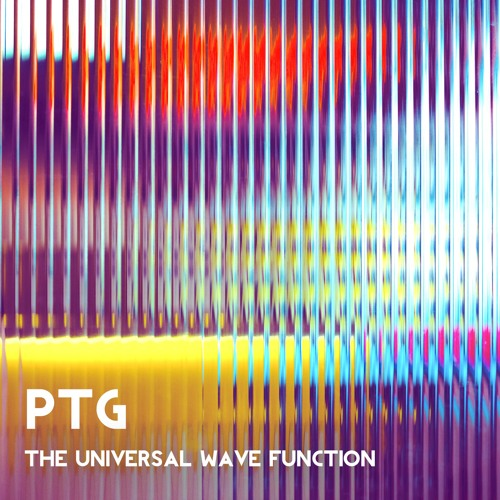 The Universal Wave Function