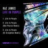 Kaz James 'Life In Purple' - CIRCUS RECORDINGS