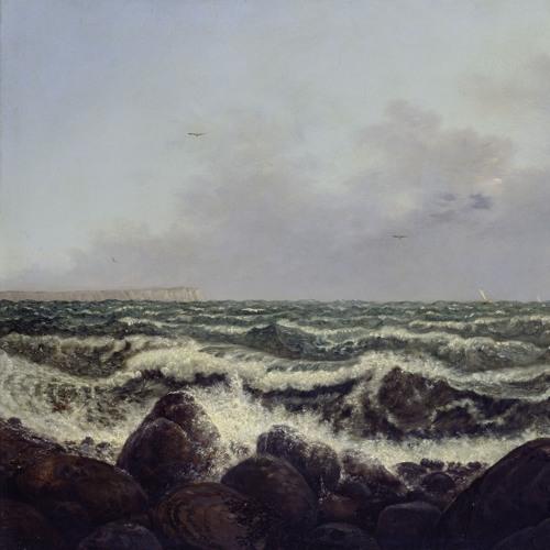 Über die Bedeutung des Meeres in der europäischen Geschichte