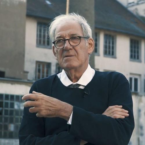 La Nature De L'urbain, avec Alexandre Chemetoff