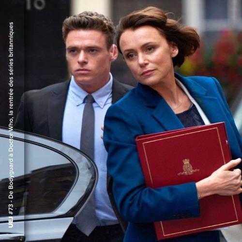 De Bodyguard à Doctor Who, la rentrée exceptionnelle des séries britanniques