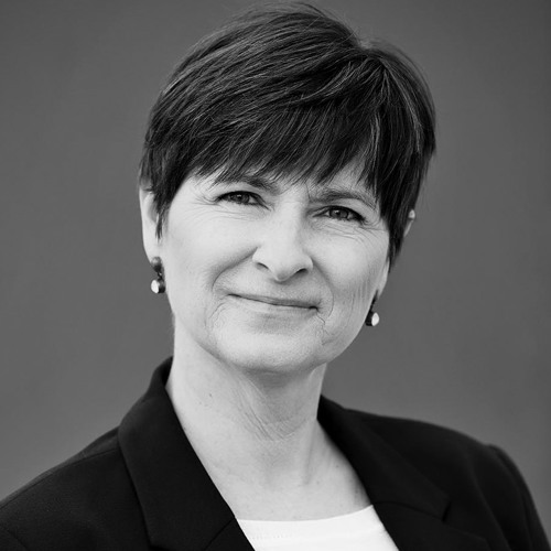 Maria Bökman