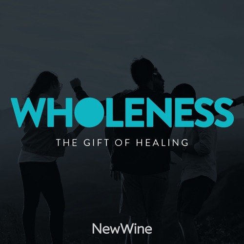 Christy Wimber & Katharine Welby Roberts - Wholeness 2018 - Question & Answer session