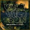 Armin Van Buuren Feat. Sam Martin - Wild Wild Son   ( Amine Khouatir )