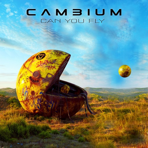 Cambium - Can You Fly [OUT NOW]