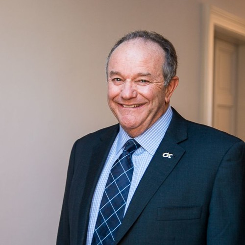 On the Record: General Philip M. Breedlove