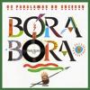 Rock Brasil 3.0 | Paralamas Do Sucesso | Bora Bora Podcast