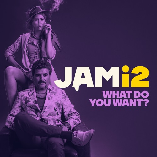 What Do You Want - JAMi2