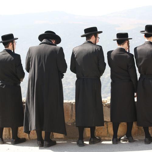 Yehoshua Pfeffer on Haredi Conservatism - Chapter 5