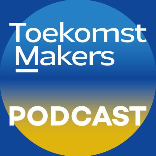 Toekomst-makers Pim Duterloo en Pieter Luinstra