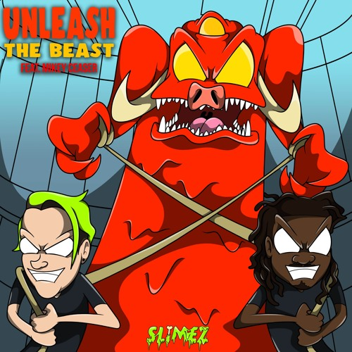 Unleash The Beast feat. Mikey Ceaser