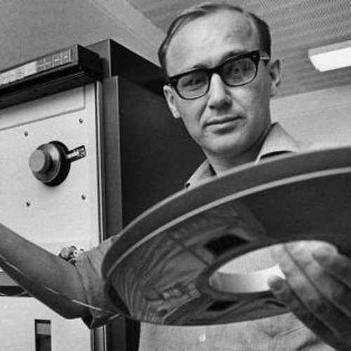 Knut Wiggen: Den elektroniske musikkens glemte pionér