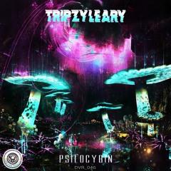 Tripzy Leary - Psilocybin