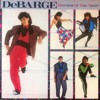 Debarge - Rhythm of the Night (Instrumental - Live version)