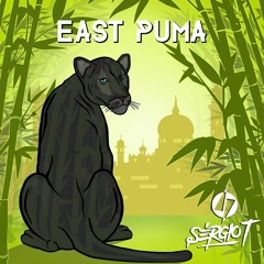 Sergio T - East Puma