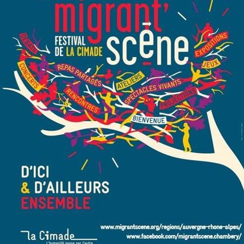 Migrant'scene 2018 : faire culture commune