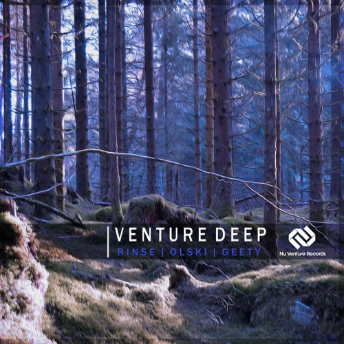 Venture Deep EP [NVR065: OUT NOW!]