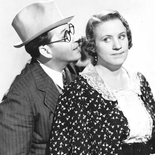 Jim Jordan on the Origin of Fibber McGee and Molly