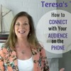 How To Connect With Your Audience On The Phone