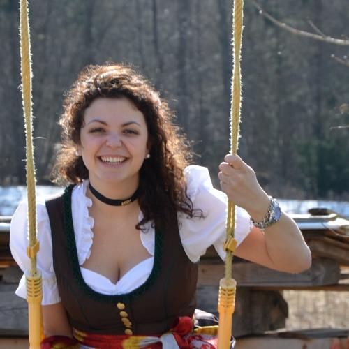 Lena Gruber fühlt sich in Moosburg zuhause