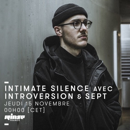 Intimate Silence Radio 036 | Introversion