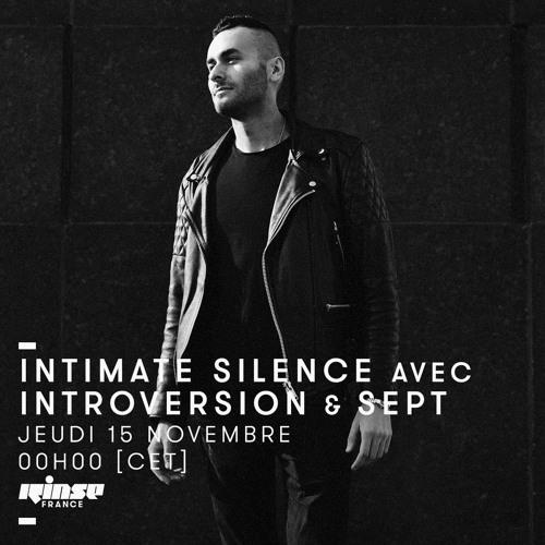 Intimate Silence Radio 037 | Sept