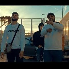BLACHA ft. KHALiF030 - SHOOT