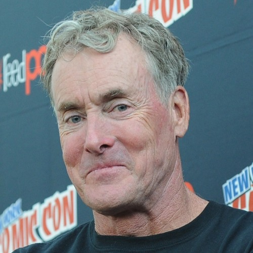 'Scrubs' Star John C. McGinley On His Favorite TV Episode Ever: 'All In The Family'