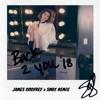 Selena Gomez - Go Back To You (James Godfrey x SMKY Remix)[Free Download]