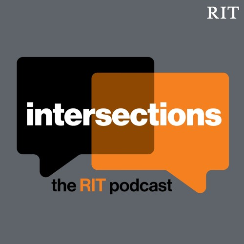 Intersections: The RIT Podcast Ep. 3 Cartoonist in Residence Leigh Rubin